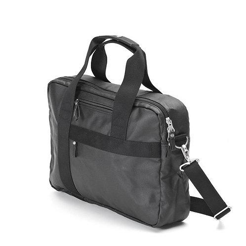 QWSTION OFFICE BAG organic jet black