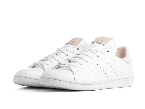adidas Originals Stan Smith Sneaker weiß beige EF2099