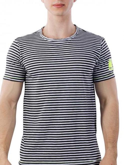 REPLAY Stripes T-Shirt