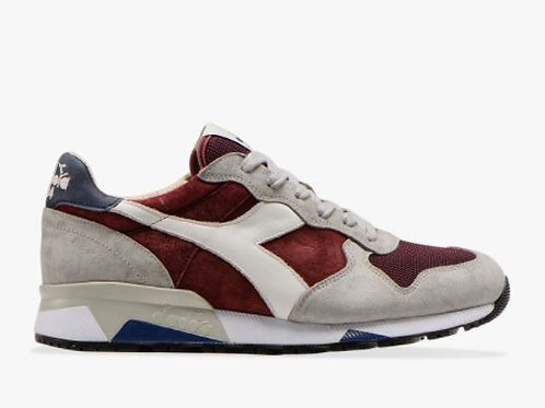 TRIDENT 90 SUEDE SW SNEAKERS