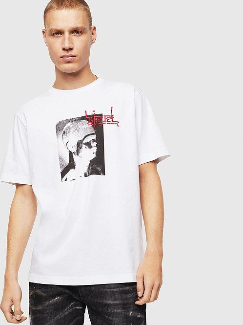 Diesel T-JUST-J21 T-Shirt