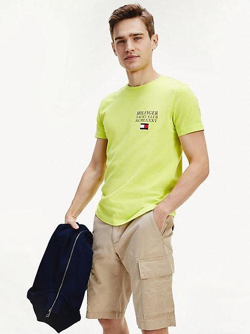 Tommy Hilfiger YACHTCLUB-T-Shirt