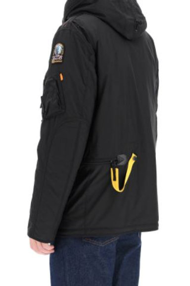 PARAJUMPERS RIGHT HAND LIGHT FF DOWN JACKET