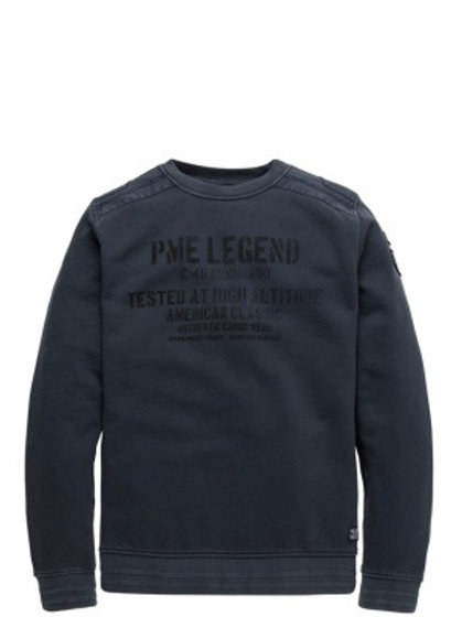 PME FLYING RELIC SWEATER