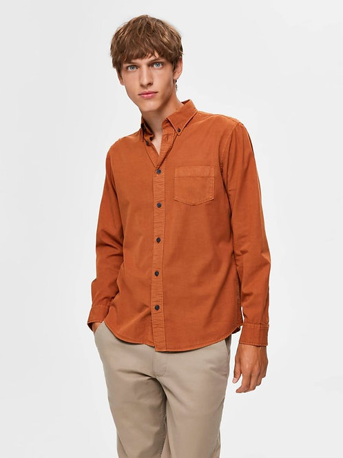 SELECTED BUTTON DOWN SHIRT