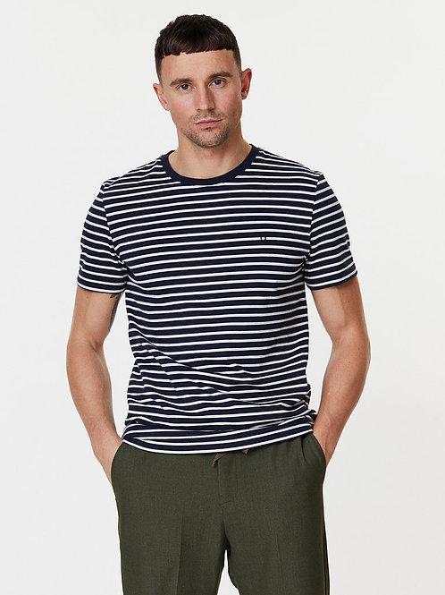 LES DEUX Sailor Stripe T-Shirt