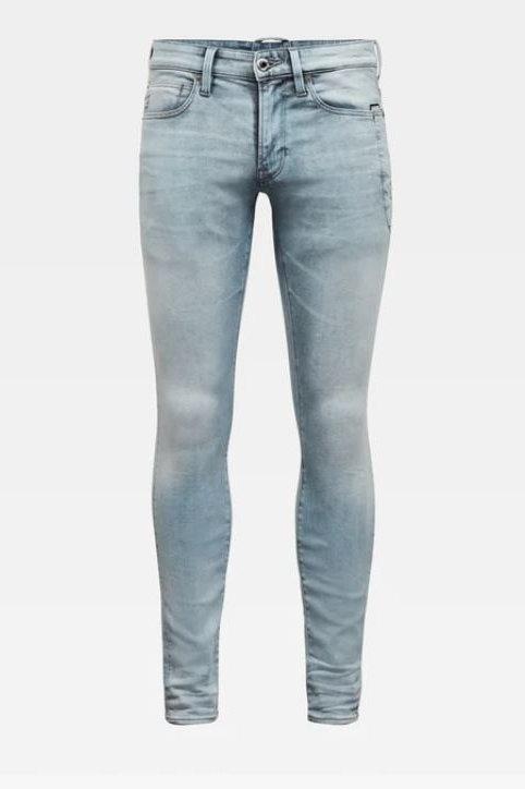 G-Star 4101 Lancet Skinny Jeans