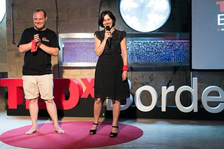 TEDxBordeauxSalon 2018
