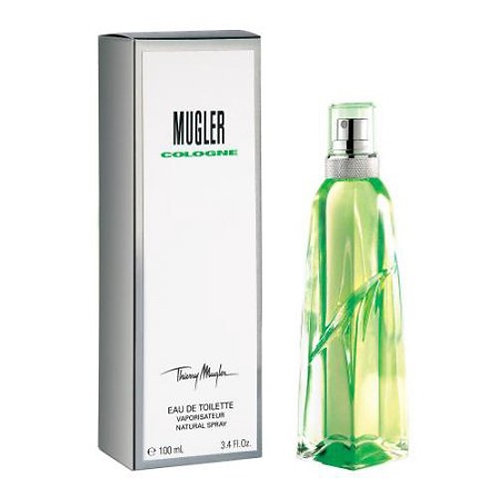 Mugler by TM 3.4 oz edt spray for men