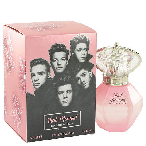 ONE DIRECTION THAT MOMENT 1.7 EDP SPR (W)