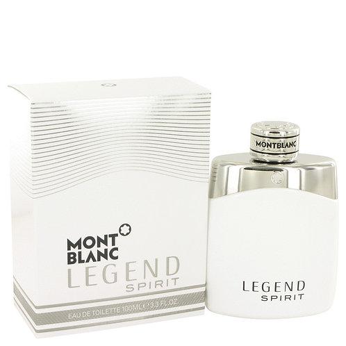 MONT BLANC LEGEND SPIRIT 3.4 EDT SPR (M)