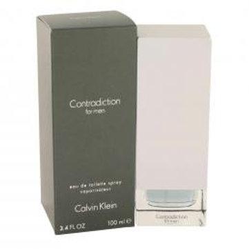 CONTRADICTION 3.4 OZ EDT SP FOR MEN