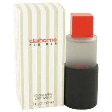 CLAIBORNE 3.4 COLOGNE SP FOR MEN