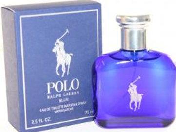 POLO BLUE 2.5 EDT SP FOR MEN