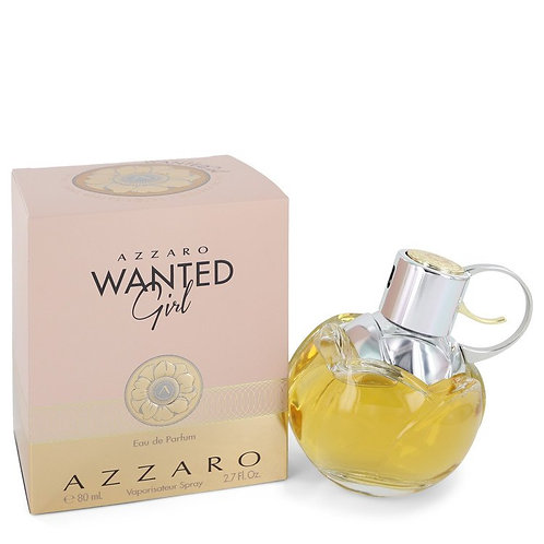 AZZARO WANTED GIRL 2.7 EDP SPR (W)