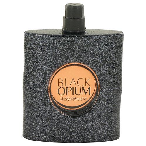 OPIUM BLACK by YSL 3.0 EDP SPR TESTER (W)