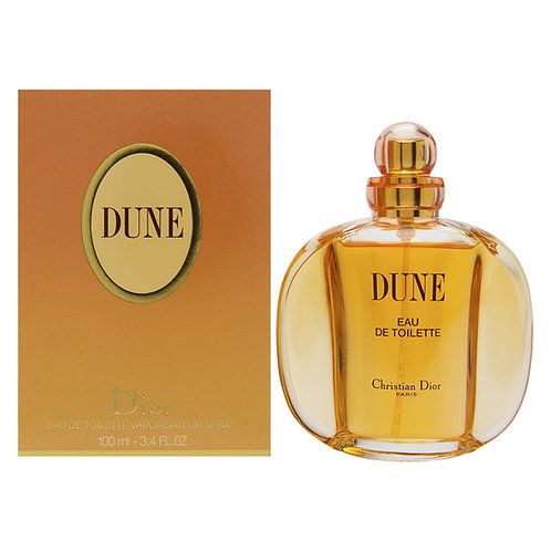 Dune by Dior 3.4 EDT for Women (Discontinued)
