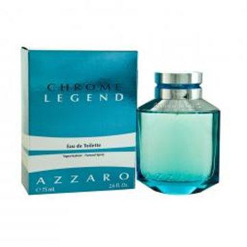 AZZARO CHROME LEGEND 2.6 EDT SP
