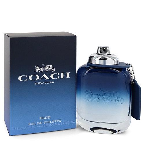 COACH MAN BLUE 3.4 EDT SPR (M)