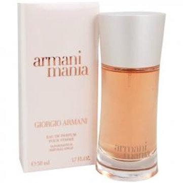 ARMANI MANIA 1.7 EDP SP FOR WOMEN