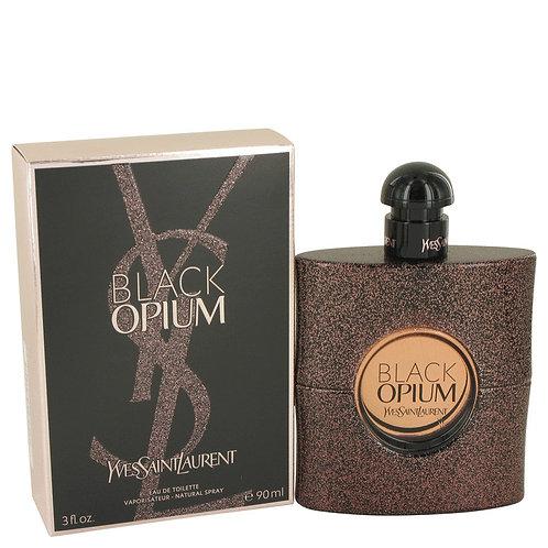 OPIUM BLACK by YSL 3.0 EDT SPR (W)