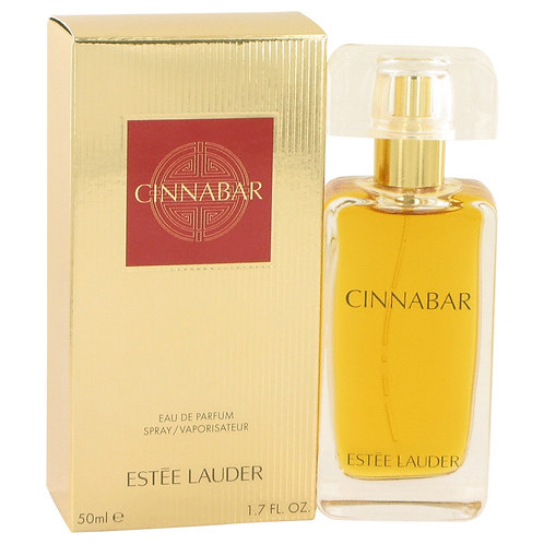 CINNABAR by ESTEE LAUDER 1.7 EDP SPRAY (W)