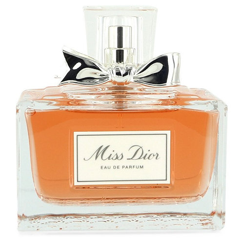 MISS DIOR (CHERIE) by CHRISTIAN DIOR 3.4 EDP SPR TESTER (W)