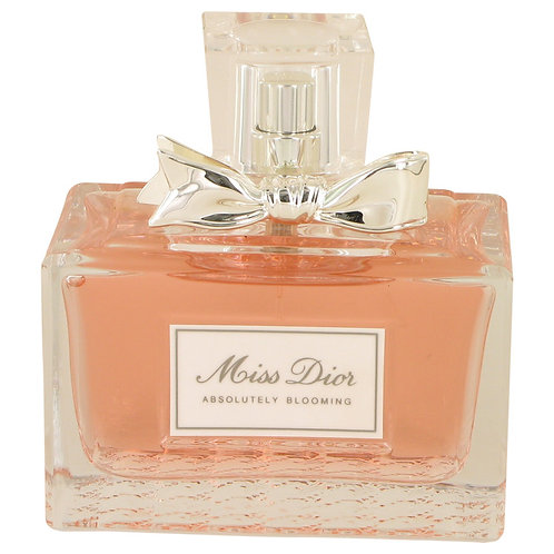 MISS DIOR ABSOLUTELY BLOOMING 3.4 EDP SPR TESTER (W)