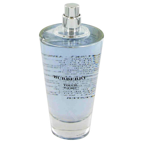 BURBERRY TOUCH 3.3 EDT SPR TESTER (M)