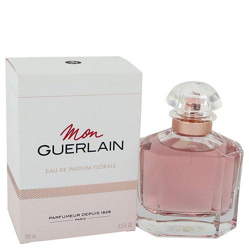 GUERLAIN MON GUERLAIN FLORALE 3.4 EDP SPR (W)