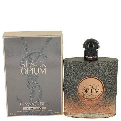 OPIUM BLACK FLORAL SHOCK by YSL 3.0 EDP SPR (W)