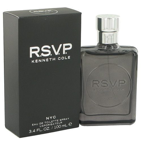 RSVP by KENNETH COLE 3.4 EDT SPR (M)