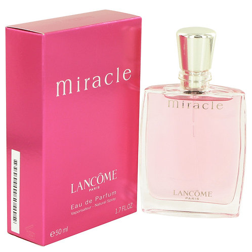 MIRACLE by LANCOME 1.7 EDP SPR (W)