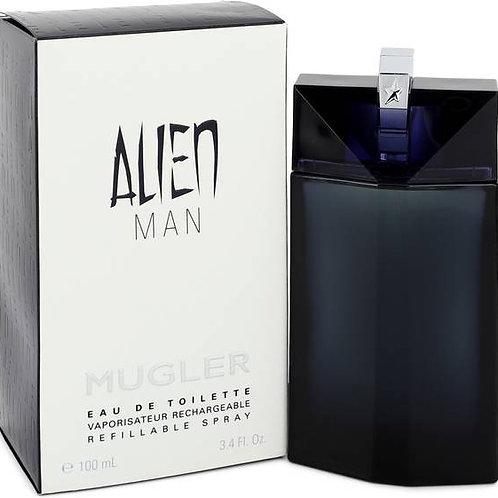 ALIEN  3 OZ EDT FOR MEN SP REFILLABLE