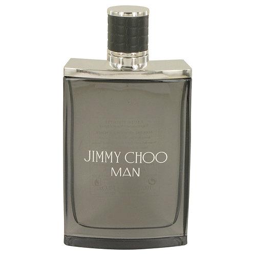 JIMMY CHOO MAN 3.3 EDT SPR TESTER (M)