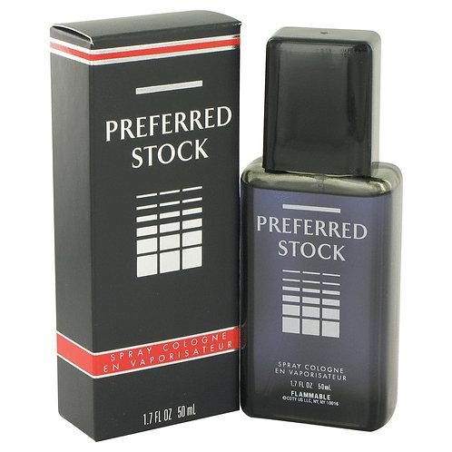 PREFERRED STOCK 1.7 COL SPR (M)
