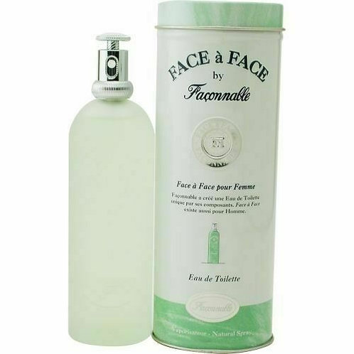 Face a Face Faconable 3.3 EDT for Women (Discontinued)