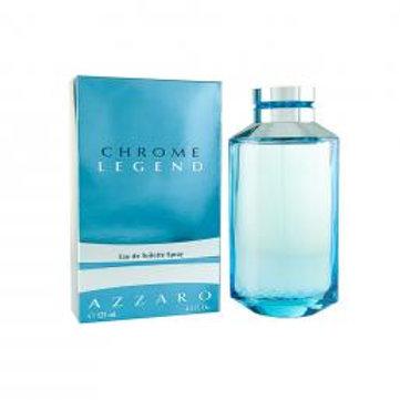 AZZARO CHROME LEGEND 4.2 EDT SP