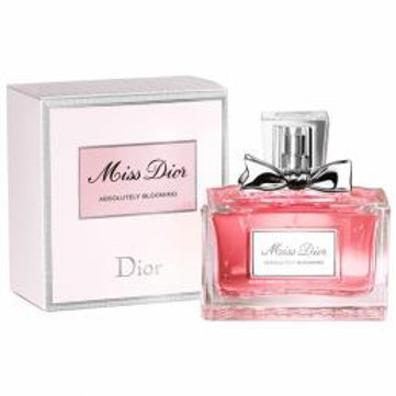 MISS DIOR ABSOLUTELY BLOOMING 3.4 EDP SP