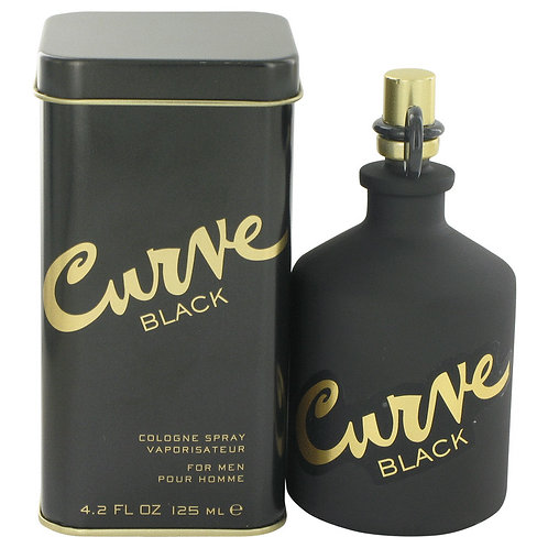 CURVE BLACK 4.2 COL SPR (M)