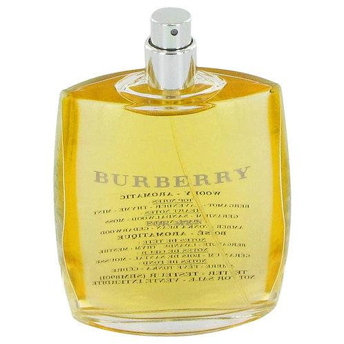 BURBERRY (CLASSIC) 3.3 EDT SPR TESTER (M)