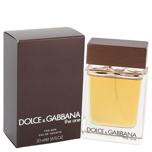 D&G THE ONE 1.6 EDT SPR (M)