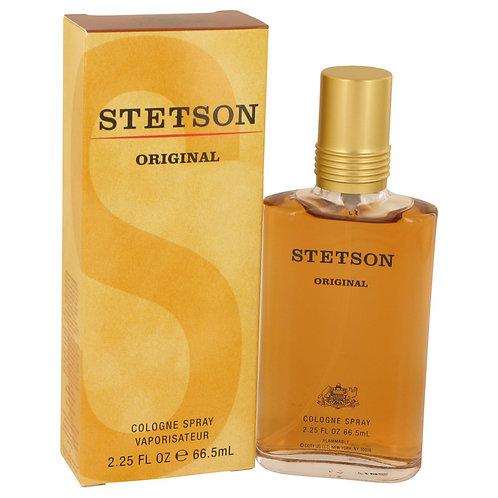STETSON 2.25 OZ COL SPR (M)