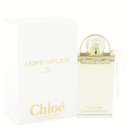 CHLOE LOVE STORY 2.5 EDP SPR (W)