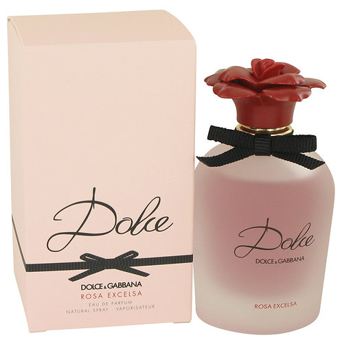 DOLCE ROSA EXCELSA by D&G 2.5 EDP SPR (W)