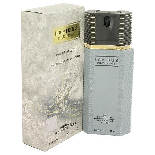 LAPIDUS 3.33 EDT SPR (M)