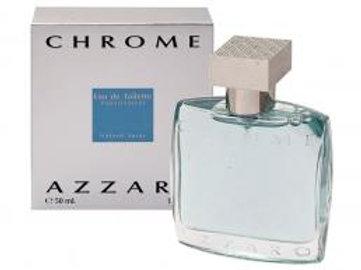 AZZARO CHROME 1.7 OZ EDT SP