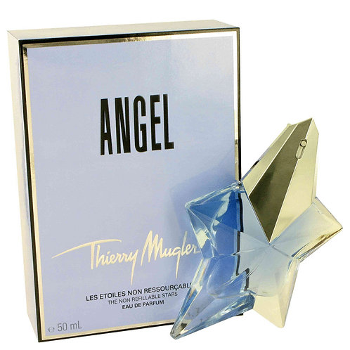 ANGEL by THIERRY MUGLER 1.7 EDP SPR NON REFILLABLE (W)