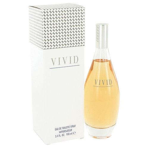 VIVID by LIZ CLAIBORNE 3.4 EDT SPR (W)
