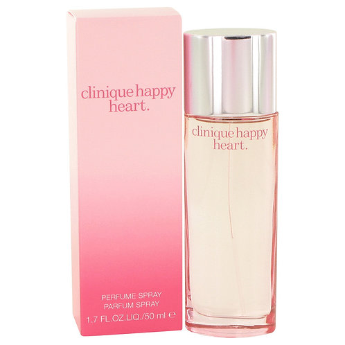 HAPPY HEART by CLINIQUE 1.7 EDP SPR (W)